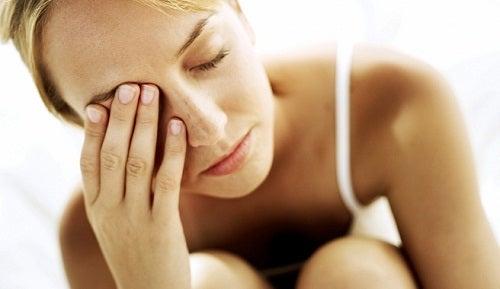 Kova väsymys voi olla sydänkohtauksen oire