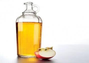omenaviinietikan hyödyt