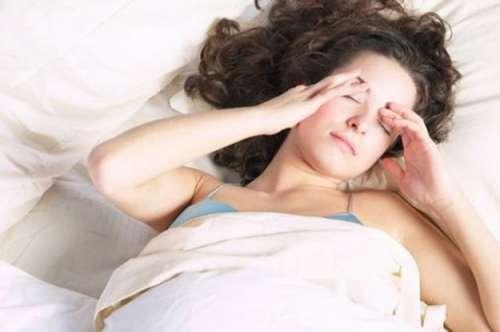 aamuinen päänsärky