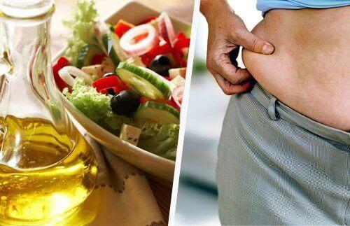 Välimeren ruokavalio: 10 vinkkiä painonpudotukseen