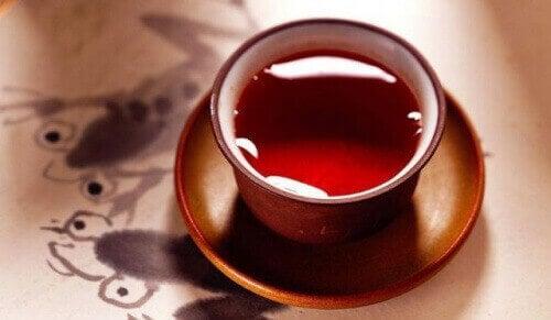 Uute cayennepippurista ja hunajasta auttaa tehostamaan aineenvaihduntaa.