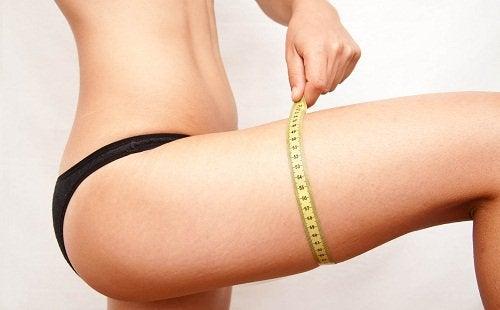 lankkuliike laihtuminen