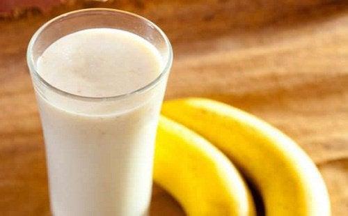 banaanismoothie