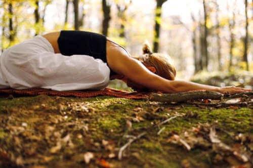 jooga-meditaatio