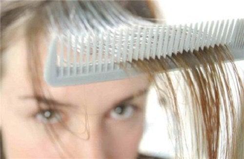 3 yrttihoitoa hiustenlähtöä vastaan