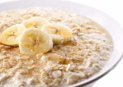 11 kauran hyötyä ja aamiaisohje