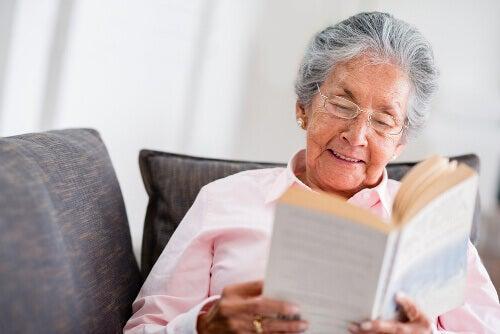 menestyvän ihmisen rutiineihin kuuluu lukeminen