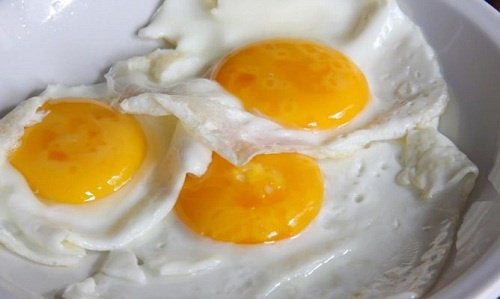Kuinka paljon kananmunia tulisi syödä?