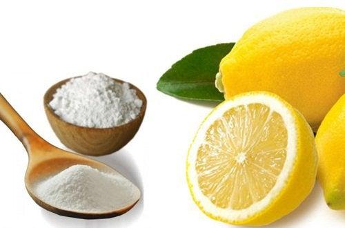 Ruokasoodan ja sitruunan terveysvaikutukset ovat moninaisia.