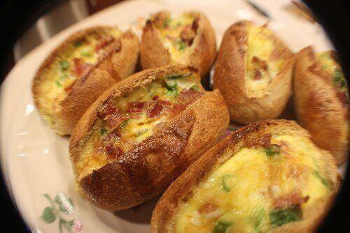 aamiainen ja laihdutus