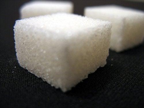 sokeriton kakkuohje
