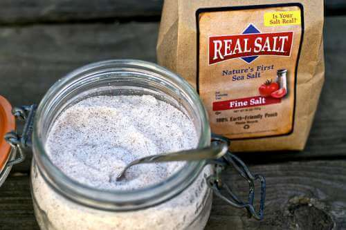 Merisuola on jalostettua ruoka-ainetta
