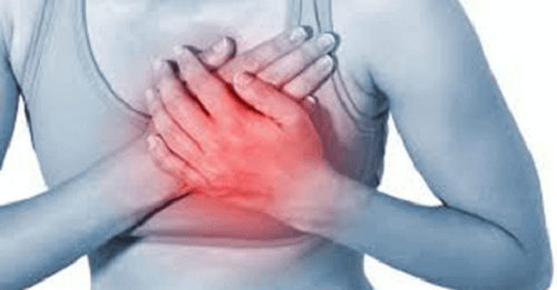 verisuonten tukkeutumisen seuraukset sydämelle