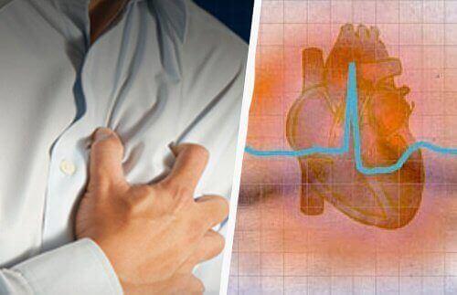 Sydämen rytmihäiriöt: oireet ja seuraukset