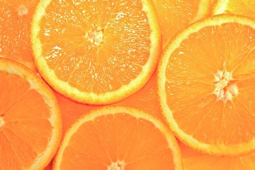 appelsiinisiivut