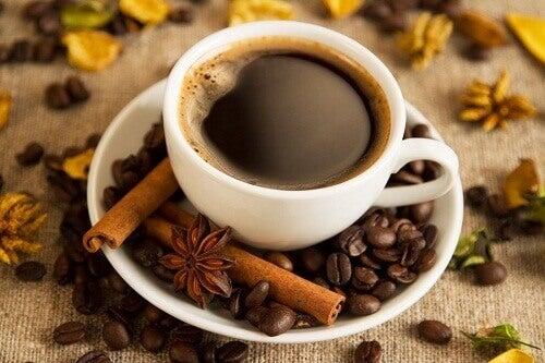Kahviannos
