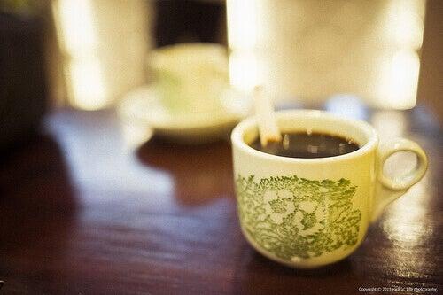 Kahvikupilliset