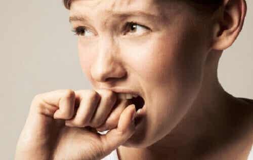 Helpotusta ahdistukseen - 12 luonnollista keinoa