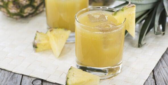 limaa poistavat ananakset
