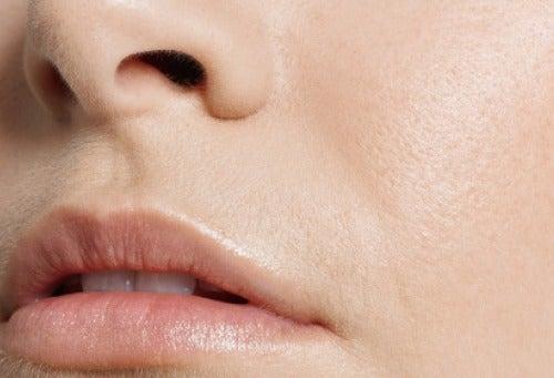 Omenaviinietikka auttaa hidastamaan ikääntymisen merkkien syntymistä.