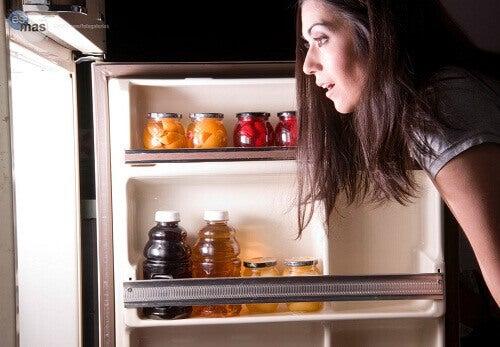 Vältä näitä ruokia illalla