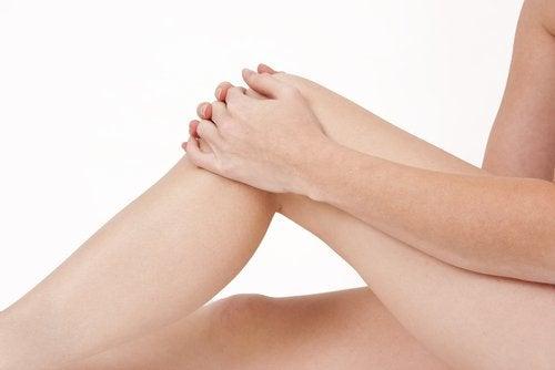 hoida fibromyalgiaa