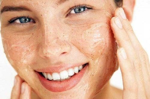 5 vinkkiä kasvojen ihon kaunistamiseen