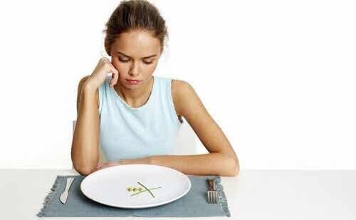 6 laihduttajan yleisintä virhettä