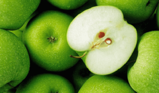 Vihreät omenat