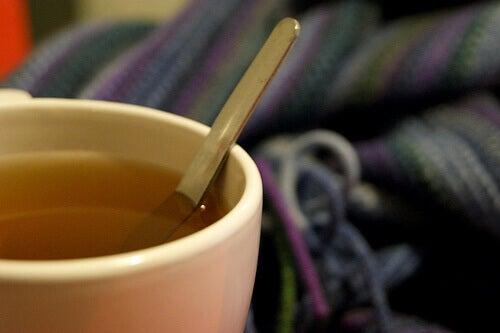 Teekupponen maksasi terveydelle