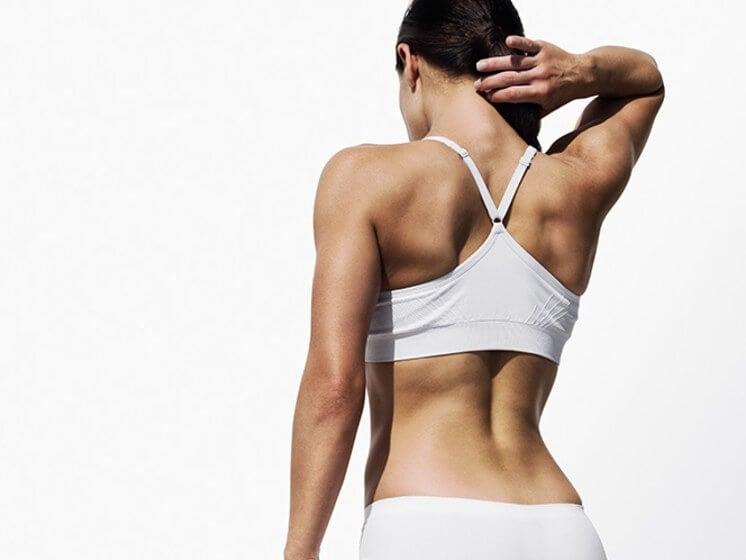 Pääset selkärasvasta eroon mm. harjoittamalla selkälihaksia.
