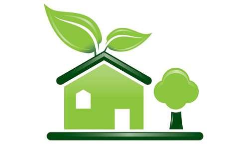 Vihreä koti