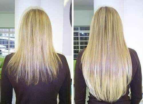 Luonnolliset keinot ja vinkit nopeaan hiusten kasvuun