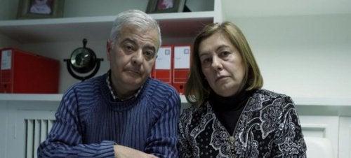Diegon vanhemmat muistelee poikaansa