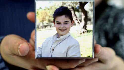 Koulukiusaaminen johti Diegon,11, itsemurhaan