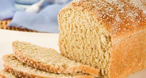 Leipä on naisten ruoka