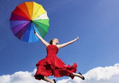 Jätä pois nämä 10 tapaa ollaksesi onnellisempi