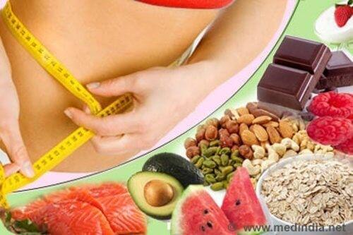 10 ruokaa, joilla pudotat painoa terveellisesti