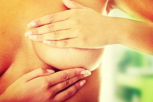 Tämä sinun tulisi tietää rintasyövästä