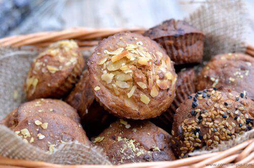 tattarijauhot terveellistä aamiaisviljaa
