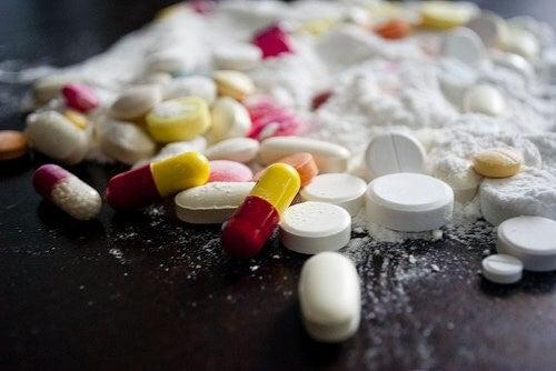 Lääkkeet haittaavat unta