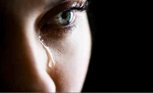Myrkylliset suhteet aiheuttavat surua