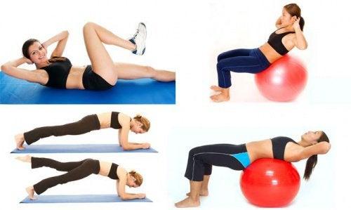 Onko elimistösi pH epätasapainossa? Harrasta enemmän liikuntaa.