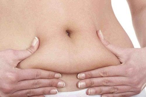 Polta kaloreita ja vähennä vatsarasvaa
