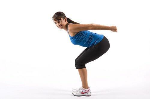Jumppaliike osteoporoosia ehkäistäksesi