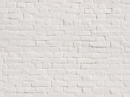Valkoinen seinä rentouttaa mielen