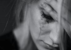 Itkeminen voi olla hyväksi