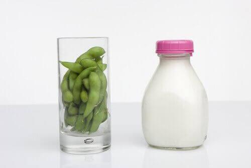 Maito ja herneet