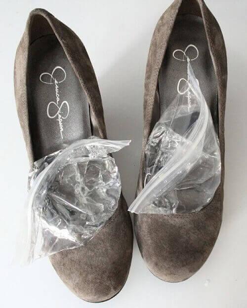Suurenna kenkäsi