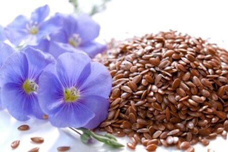 Alenna kolesterolia pellavansiementen avulla